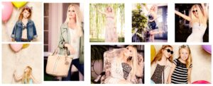 The Jessica Simpson Collection